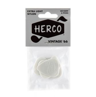 Herco Vintage ´66 Extra Light