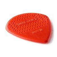 Dunlop Nylon Max Grip Jazz III punainen