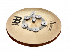 Meinl Ching Ring 6""