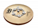 """Meinl Ching Ring 6"""""""