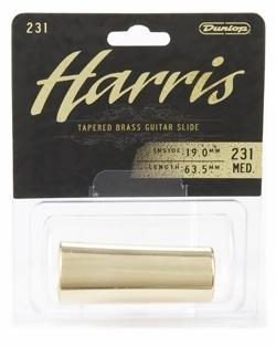 Dunlop Harris slide messinki Medium
