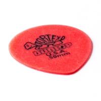Dunlop Tortex Teardrop 0.50mm plektra.