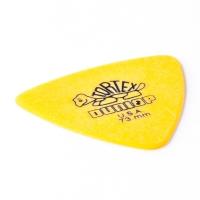 Dunlop Tortex Triangle 0.73mm plektra.