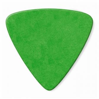 Dunlop Tortex Triangle .88mm plektra takaa.
