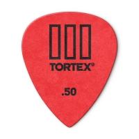 Dunlop Tortex TIII .50mm -plektra.