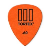 Dunlop Tortex TIII .60mm -plektra.