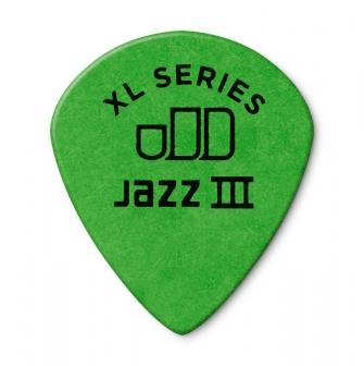Dunlop Tortex Jazz 3 XL 0,88