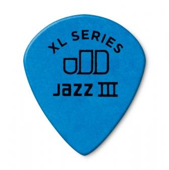 Dunlop Tortex Jazz 3 XL 1,0