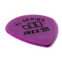 Dunlop Tortex Jazz 3 XL 1,14