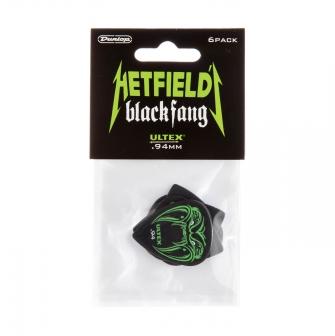 Dunlop 0,94mm Hetfield Black Fang plektralajitelma