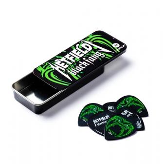 Dunlop 0,94mm Hetfield's Black Fang plektrasetti