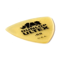 Dunlop Ultex Triangle 0.88mm