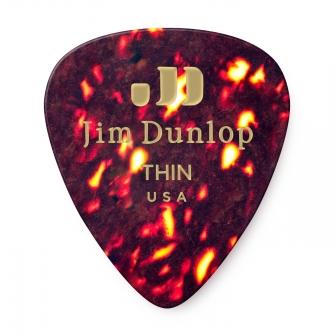 Dunlop Genuine Celluloid Thin