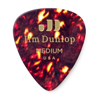 Dunlop Genuine Celluloid Medium