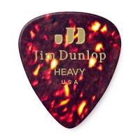 Dunlop Genuine Celluloid Heavy