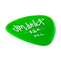 Dunlop Gels Green Medium-Light