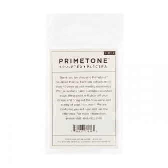 Dunlop Primetone Triangle 1,40