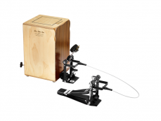 Meinl Jingle Contact Cajon & Bass Beater