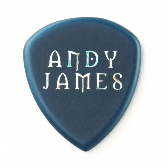 Dunlop Andy James Flow plektrasetti
