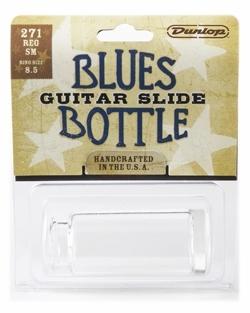 Dunlop 271 Blues Bottle, pieni lasislide.