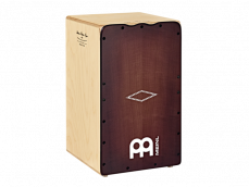 Meinl Artisan Edition Cajon Soleá Dark Red
