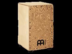 Meinl Woodcraft Professional Cajon WCP100-MB