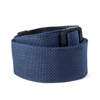 Dunlop Navy Blue Poly Strap
