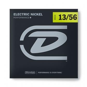 Dunlop Nickel Wound Performance+ DEN1356-kitaran kielet.