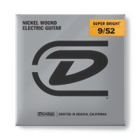 Dunlop 009-052 Super Bright Electric 7-k