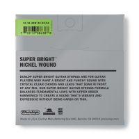 Dunlop 012-054 Super Bright Electric