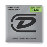 Dunlop 012-054 Super Bright Electric