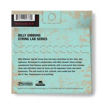 Dunlop 008 Rev. Willy's kielisarja