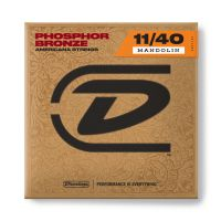Dunlop 11-40 mandoliinikielet