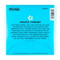 Dunlop Concert Pro Ukulele kielisarja