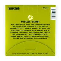 Dunlop Tenor Pro Ukulele kielisarja