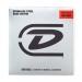 Dunlop Super Bright 45-105 Stainless Steel