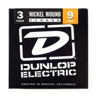 Dunlop 9-42 Value Pack Nickel Wound