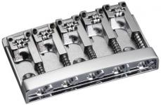 Schaller 5-k. bassokitaran talla