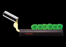 Dunlop 5015 slide/soittolehti pidike mikrofonintelineeseen