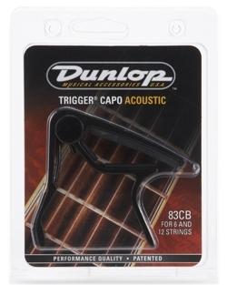 Dunlop 83CB Trigger capo