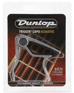 Dunlop 83CN Trigger capo