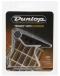 Dunlop 88N Trigger capo  nikkeli