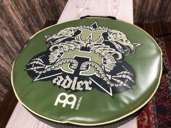 "Meinl 24"" Adler Professional symbaalipussi"
