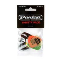 Dunlop akustisen kitaran soittolehtilajitelma