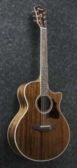 Ibanez AE245NT akustinen kitara