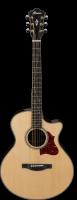 Ibanez AE255BT-NT Baritoni
