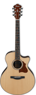 Ibanez AE315-NT