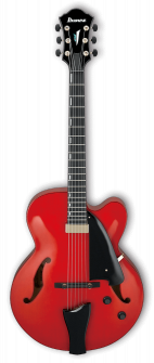 Ibanez AFC151-SRR Contemporary Archtop