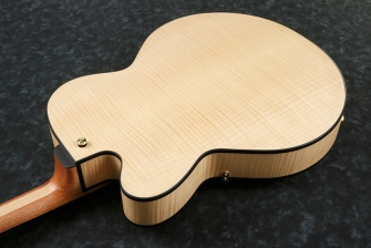 Ibanez AFC95-NTF Archtop