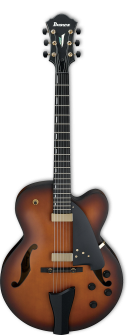 Ibanez AFC95-VLM Archtop